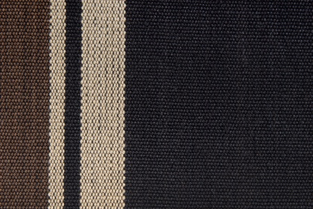 striped fabric texture Stock Photo - 17982927