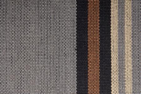 striped fabric texture Stock Photo - 17982925