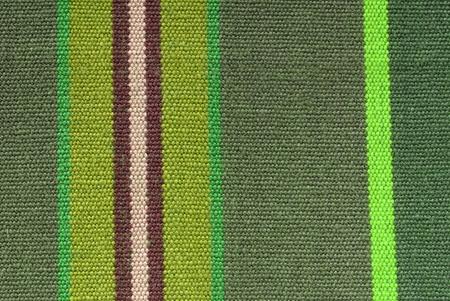 striped fabric texture Stock Photo - 17982931