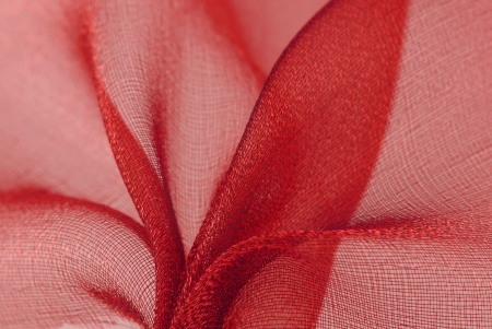 organza fabric texture Stock Photo - 18752637
