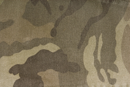 camouflage fabric texture Stock Photo - 22149761