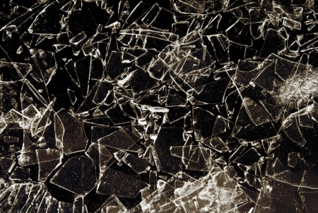 shards: broken glass
