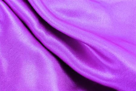 creasy: purple silk fabric texture