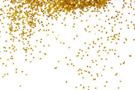 黄金の輝きのフレームの背景 写真素材 - 24728040