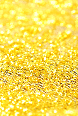 sparkle glittering abstract photo