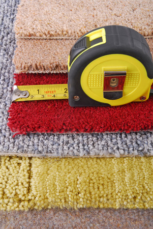 carpet  choice for interior photo