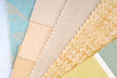 color design selection for interior photo