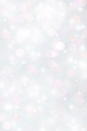 blurry lights sparkle glitter bokeh background photo