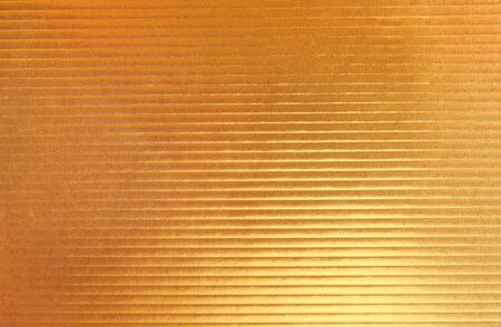 stripped: golden stripped texture background