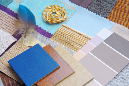 decorate: color harmonisation for interior