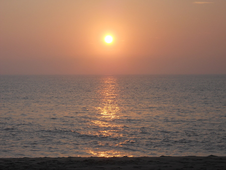 sun rise: Sun rise