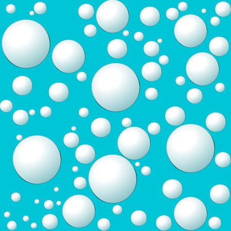 camber: White balls. Convex.