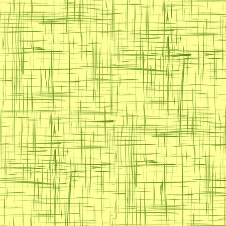 grass weave: straw wattled seamless pattern