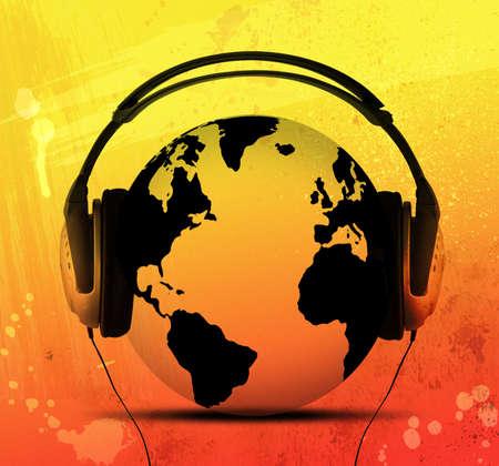 music design: Mundo de la m�sica