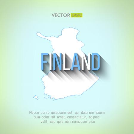 핀란드의: