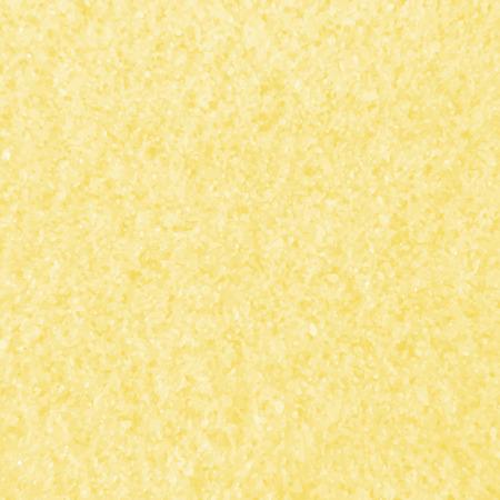 sandy: Vector texture of yellow sand beach. Sandy background template.