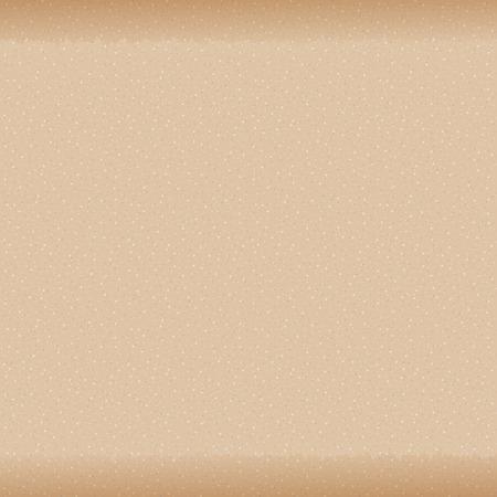 cardboard texture: Vector Brown Cardboard Texture
