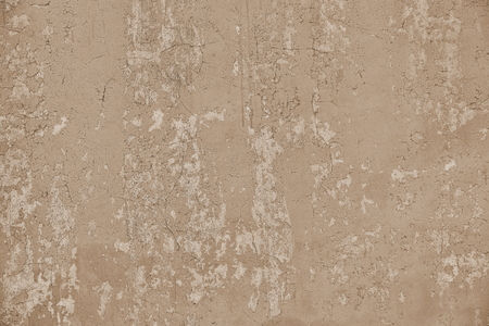 beautiful dirty wall of stucco