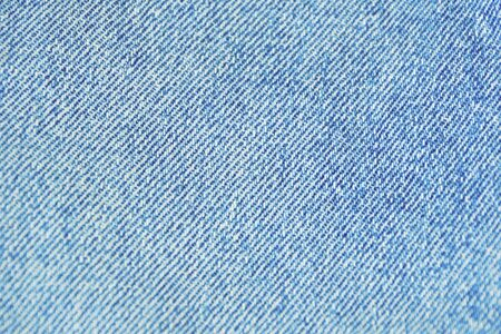 denim texture. blue jeans Stock Photo