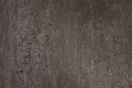 rusty metal texture.dark brown armor sturdy background, for 3D texturing, web design, backgrounds for slideshow.