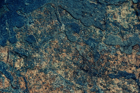 old wall. cement plaster dark blue, blue red gray texture background beautiful grunge. for design 3D texturing the background with a slideshow or video. earth from space background