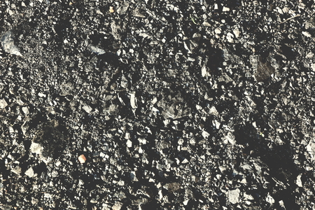 coal stones black-gray color texture background. for design 3D texturing the background with a slideshow or video. stone history background