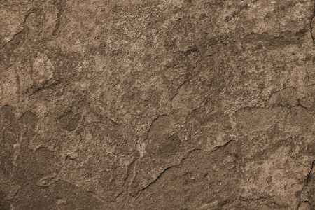 old wall. cement plaster Sepia color texture background beautiful grunge. for design 3D texturing the background with a slideshow or video Reklamní fotografie