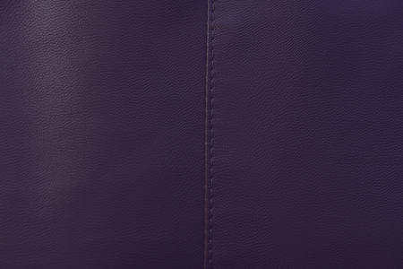 leather bags jacket texture background close-up purple