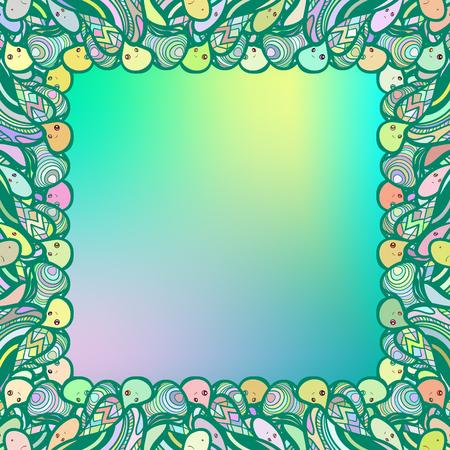 pattern monster: