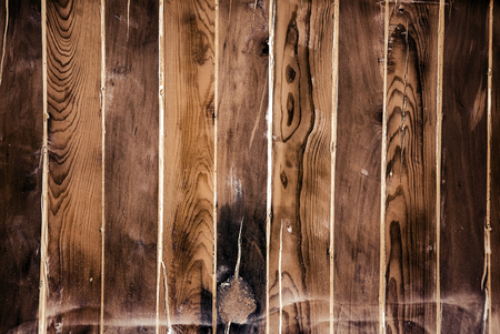 Wooden Background Texture Detail