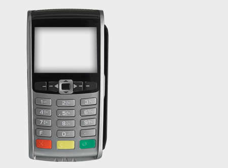 Portable POS Machine