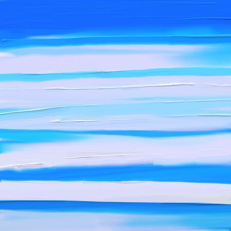 painting style: oil painting abstract style artwork on canvas