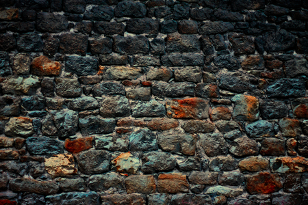 stonewall: Accented stonewall