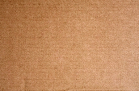 goffer: Cardboard background