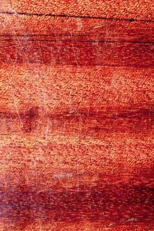 grunge old wooden texture used as background
