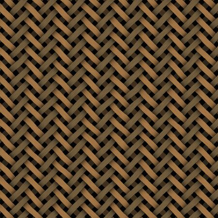 background from a large woven pattern