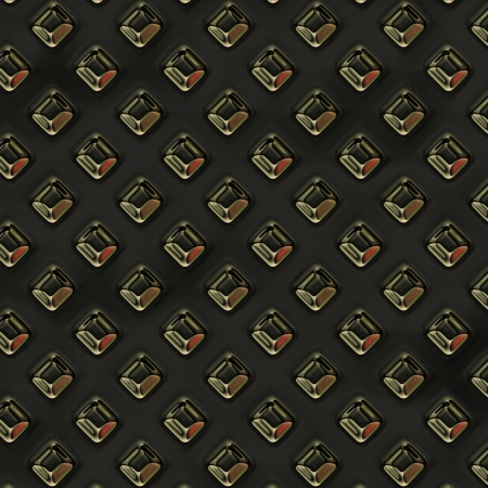 dark diamonds metal texture background Stock Photo - 20598859
