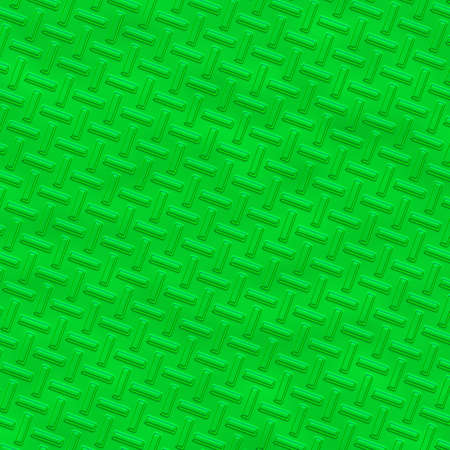 green diamond metal plate background Stock Photo - 20598872