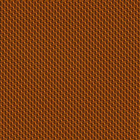brown woven textile background