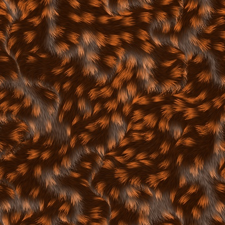 bstract fur background