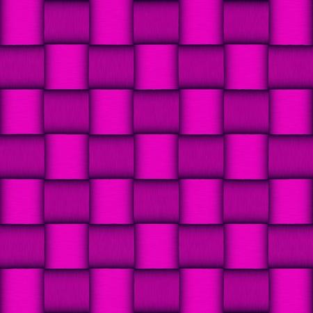 torsion: pink-purple Placemat, texture