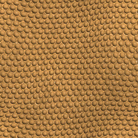 Tan leather texture background photo