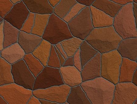 Stone Seamless texture background photo