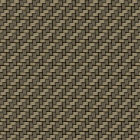 brown basket weave pattern