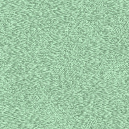 blooded: short green fur texture Stock Photo