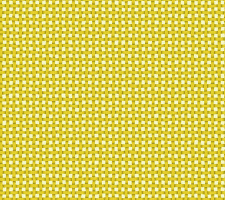 Vintage yellow country checkered background