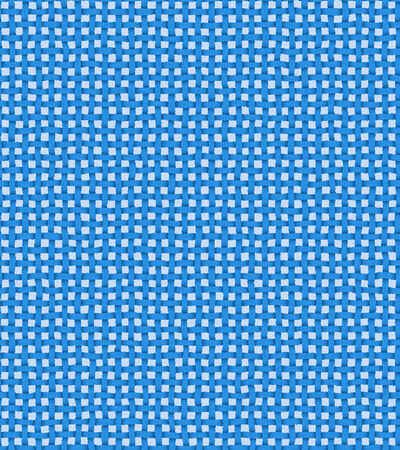 cerulean: Vintage cerulean country checkered background