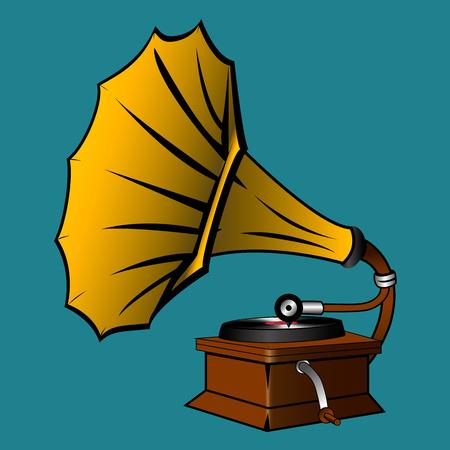 78 rpm: Gramophone