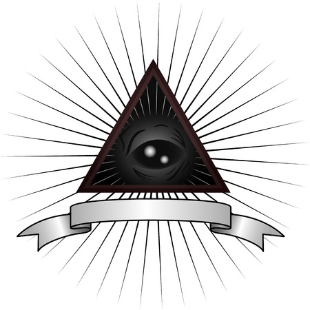 seeing: All seeing gray allian eye