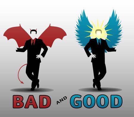 death angel: Angel of death as a businessman of souls